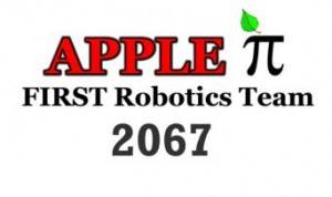 ApplePiRobotics