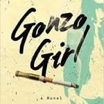 Gonzo girl book cover
