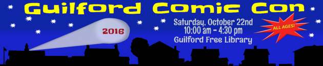 GFD Comic Con 2016stretch