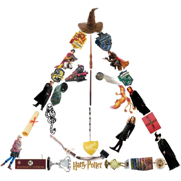 Tween Teen Event Potterheads Guilford Free Library