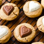 heart-peanut-butter-cookies