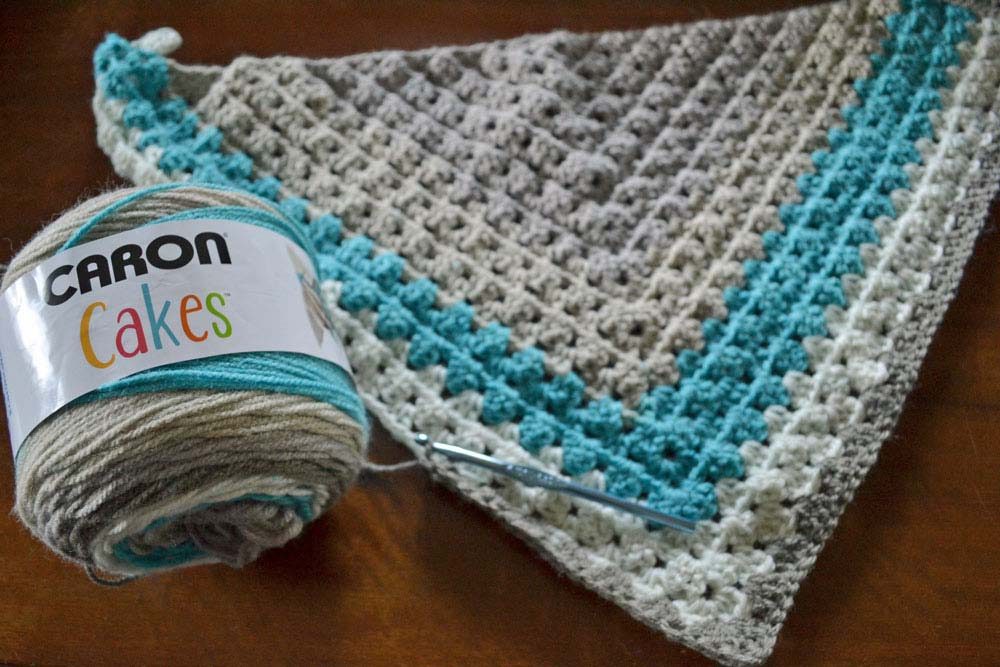 Advanced Crocheting 2018