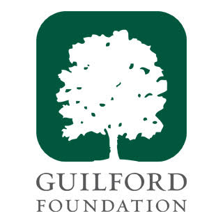 Guilford Fund logo