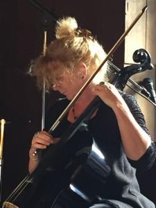 Martha cello Inn